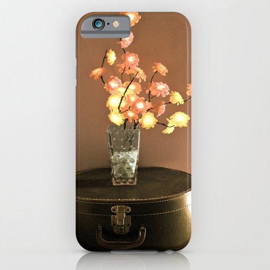 Stationary Traveler  iPhone & iPod Case