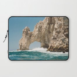 Arch of Cabo San Lucas III Laptop Sleeve