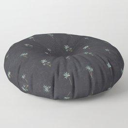 PALMA DARK Floor Pillow