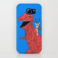Dinosaur B Forever Galaxy S7 Slim Case