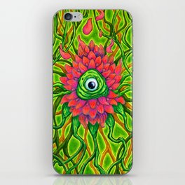 Eyeris iPhone Skin