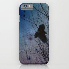 Just Around Midnight iPhone 6s Slim Case