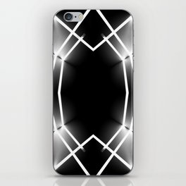LIFE LINES 2 iPhone Skin