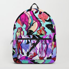 Heartbreakers Backpack
