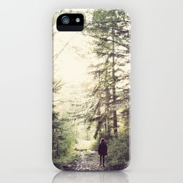 Lost 02 iPhone Case