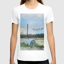 Erice art 6 T-shirt
