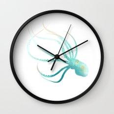 Pulpi Wall Clock
