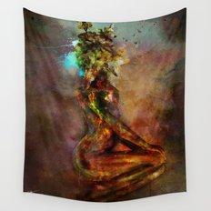 Saroja Wall Tapestry