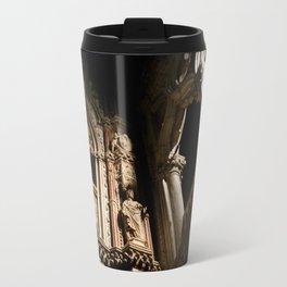 The Keepers Travel Mug