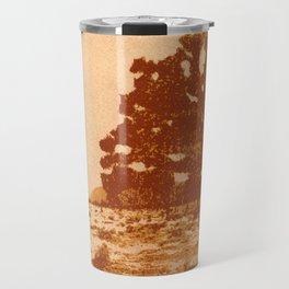 Joshua Tree v. 1.0 Travel Mug