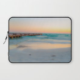 Soothing Sunset Laptop Sleeve