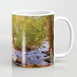Smoky Mountains Coffee Mug