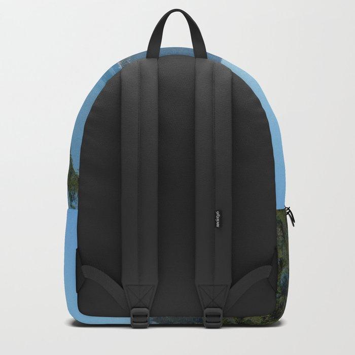 Achen Lake Backpack