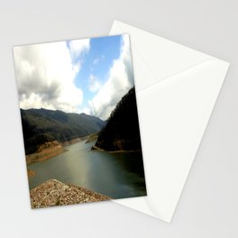 Thompson's Reservoir Stationery Cards