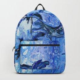 Sea Garden Backpack