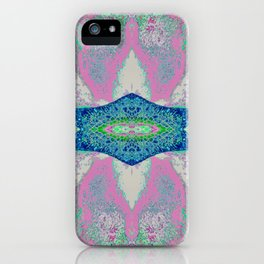 Pattern No. 3 iPhone Case