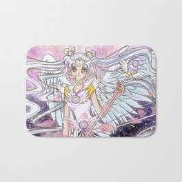 Sailor Cosmos Bath Mat