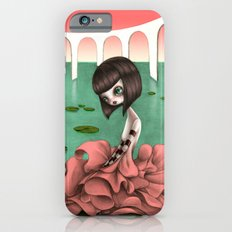 Song from the Flower Slim Case iPhone 6s
