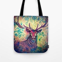Just a deer. Tote Bag