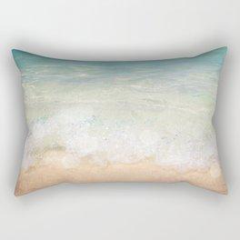 Sudden Clarity Rectangular Pillow