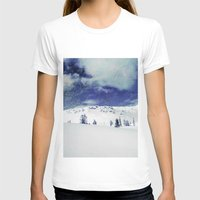 serenity T-shirts featuring Serenity by 83 Oranges®