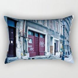Bucharest Rectangular Pillow