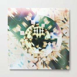 transcendence 01 Metal Print