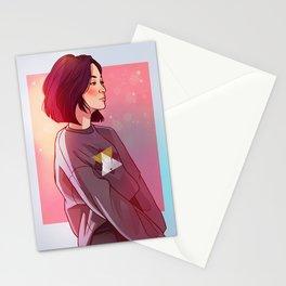 Lyla Stationery Cards