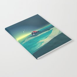 House by the Sea Notebook