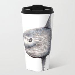 Sunfish (Mola mola) Travel Mug