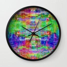 20180320 Wall Clock