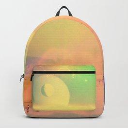 Brighter Summer Breeze Backpack