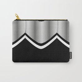 Dot Kom Carry-All Pouch