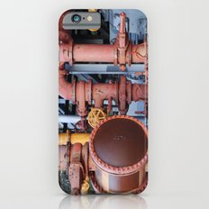 Pipes Slim Case iPhone 6s