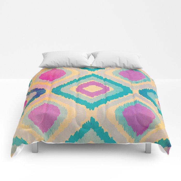 URBAN IKAT Comforters