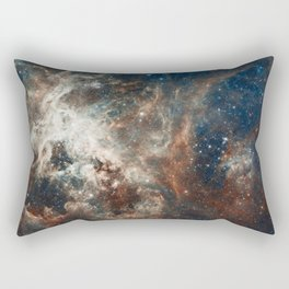 Tarantula Nebula (Caldwell 103) 2 Rectangular Pillow