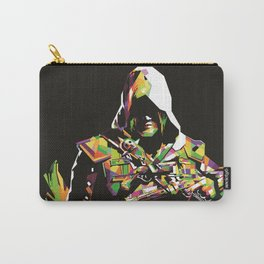 Assassin's Creed In Anomali WPAP Carry-All Pouch