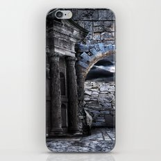 Ancient times iPhone & iPod Skin