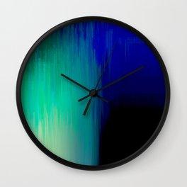 The Deep Wall Clock