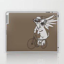 Steam Punk Chihuahua Laptop & iPad Skin