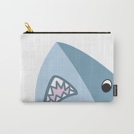 Shark Attack! Carry-All Pouch