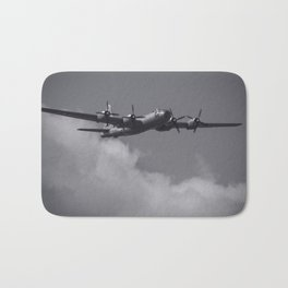 B-29 Superfortress Bath Mat