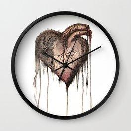 Fester Wall Clock