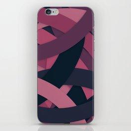 PerSe Pattern iPhone Skin