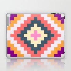 Friendship Bracelet Laptop & iPad Skin