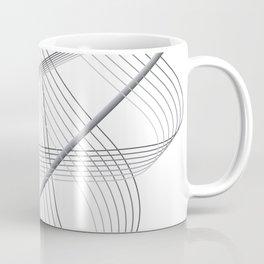 Neverending lines Coffee Mug