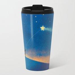 Stars Kite Travel Mug