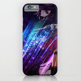 Kirishima Touka iPhone Case