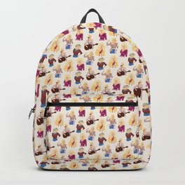 Workin' 9-5 Backpack