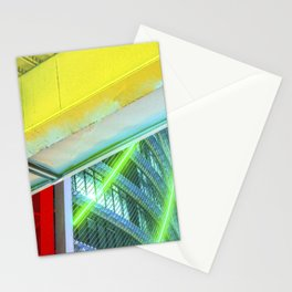Arquitectura Stationery Cards